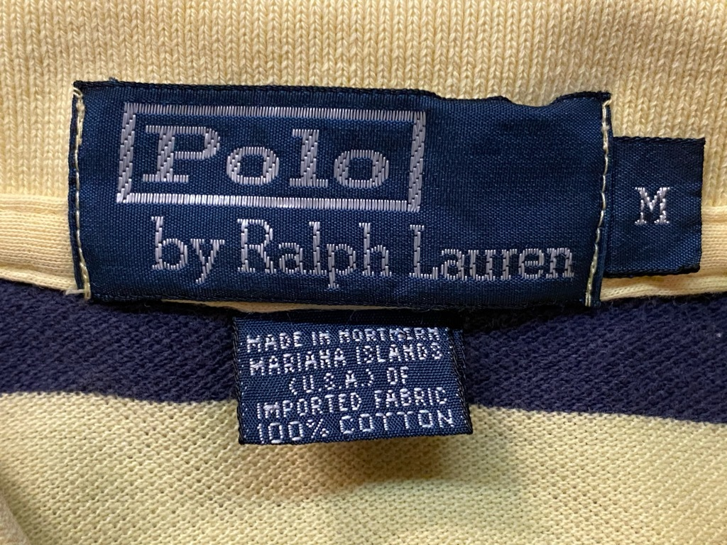IZOD LACOSTE & Polo by Ralph Lauren(マグネッツ大阪アメ村店)_c0078587_15554099.jpg