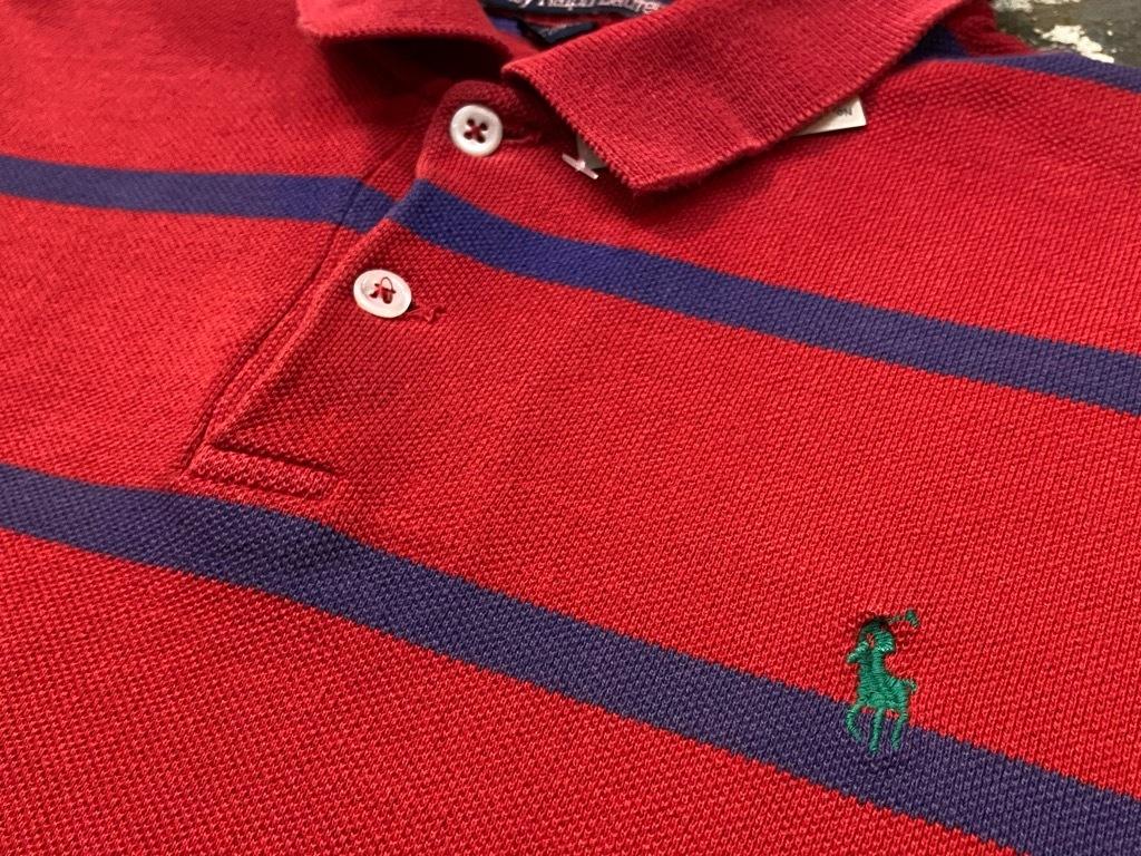 IZOD LACOSTE & Polo by Ralph Lauren(マグネッツ大阪アメ村店)_c0078587_15554781.jpg