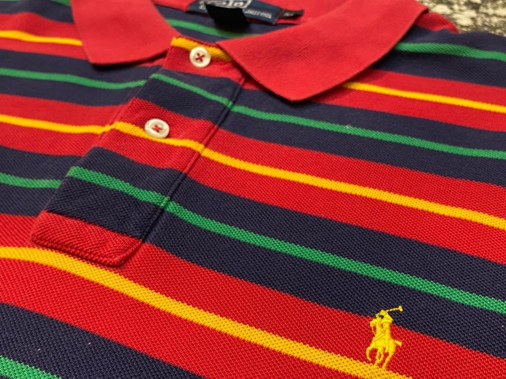 IZOD LACOSTE & Polo by Ralph Lauren(マグネッツ大阪アメ村店)_c0078587_16282932.jpg