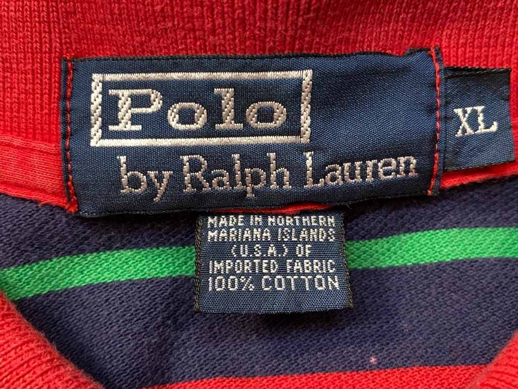 IZOD LACOSTE & Polo by Ralph Lauren(マグネッツ大阪アメ村店)_c0078587_16282972.jpg