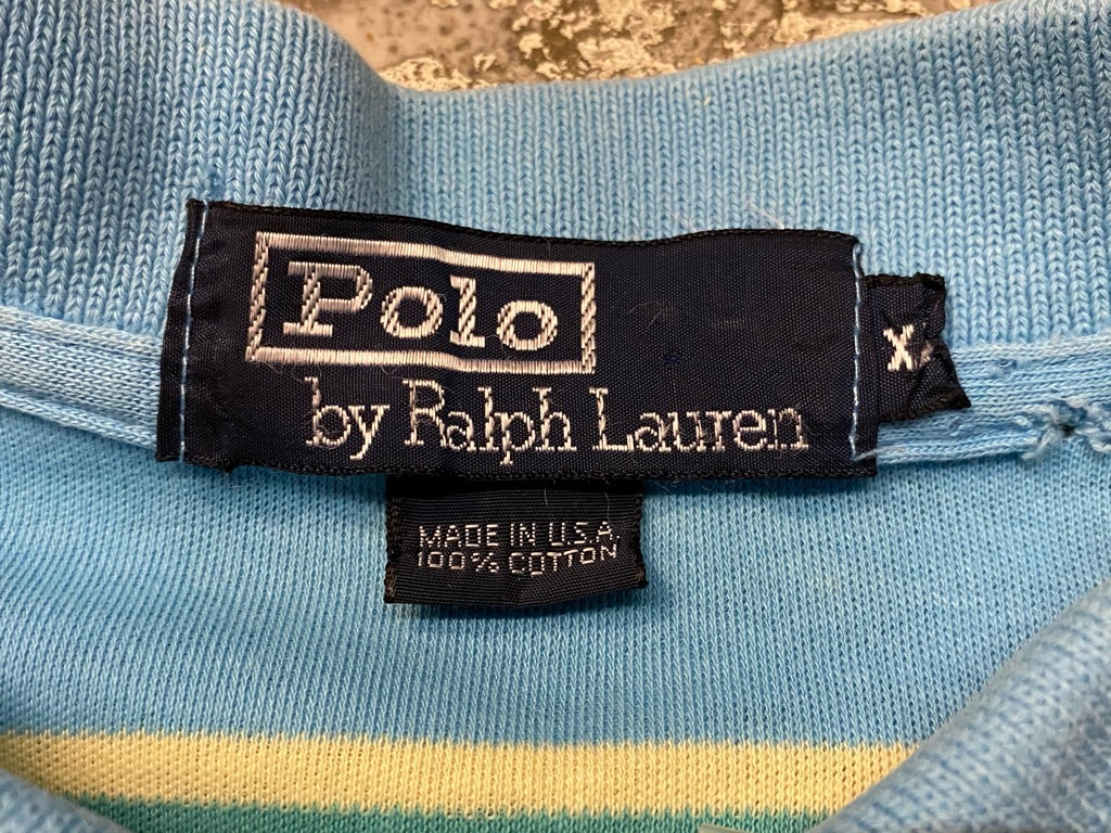 IZOD LACOSTE & Polo by Ralph Lauren(マグネッツ大阪アメ村店)_c0078587_16283342.jpg