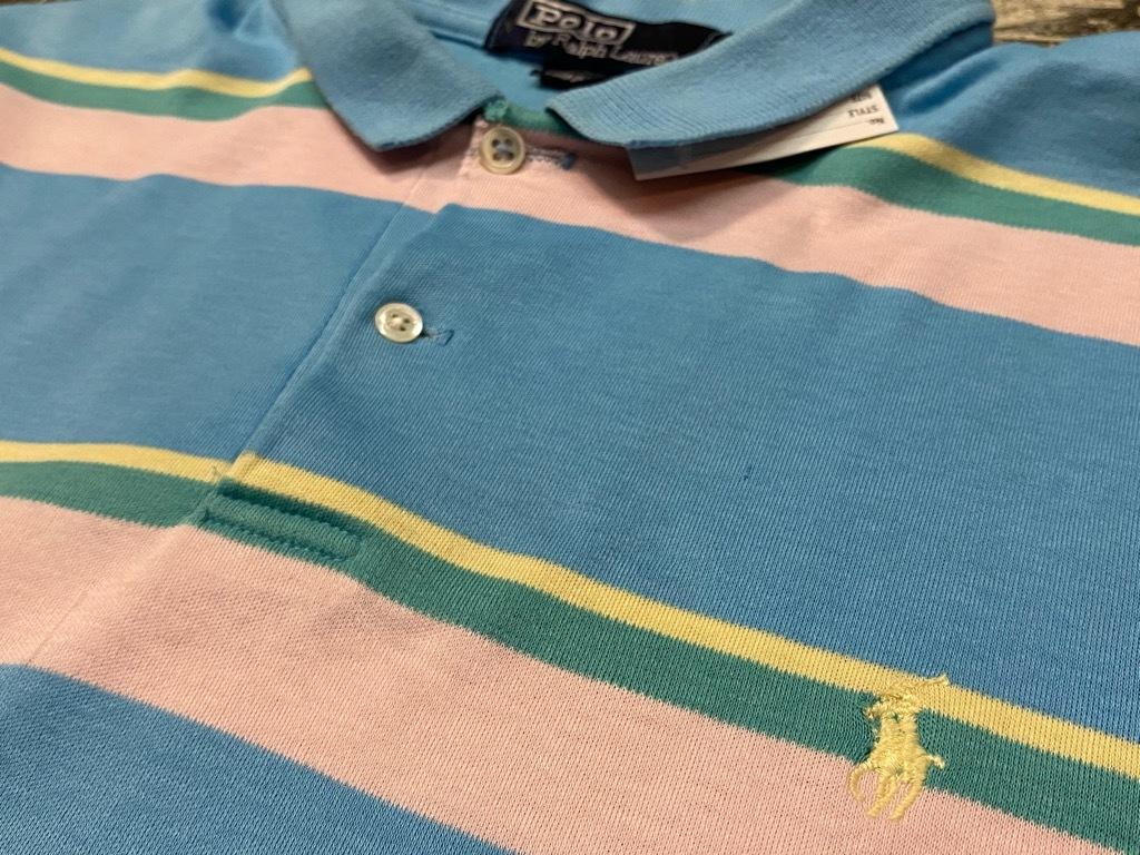 IZOD LACOSTE & Polo by Ralph Lauren(マグネッツ大阪アメ村店)_c0078587_16283751.jpg