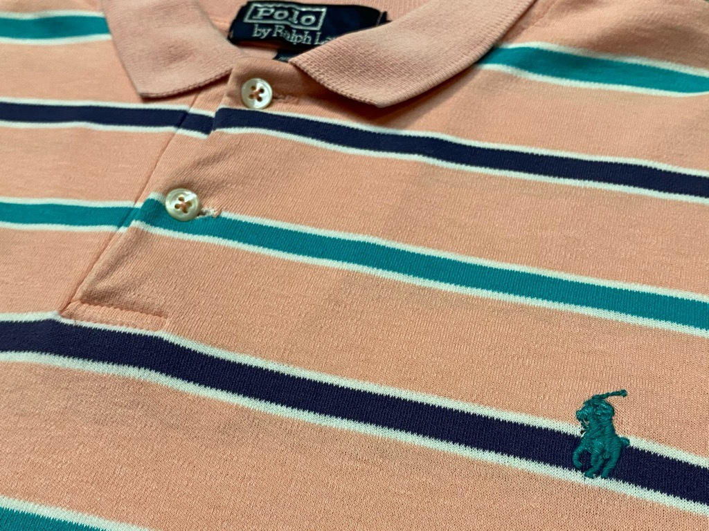 IZOD LACOSTE & Polo by Ralph Lauren(マグネッツ大阪アメ村店)_c0078587_16284056.jpg