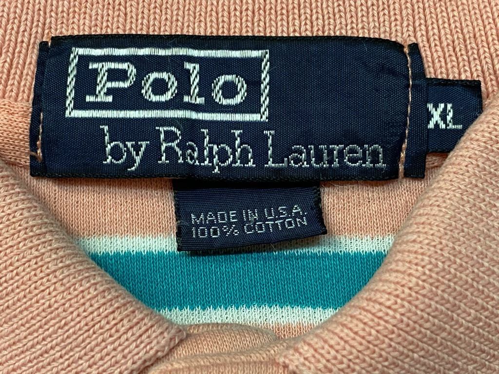 IZOD LACOSTE & Polo by Ralph Lauren(マグネッツ大阪アメ村店)_c0078587_16284114.jpg