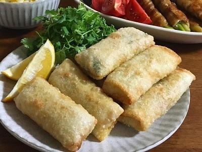 父の日のとうもろこしご飯と今朝のサンドイッチ_f0231189_18090755.jpg