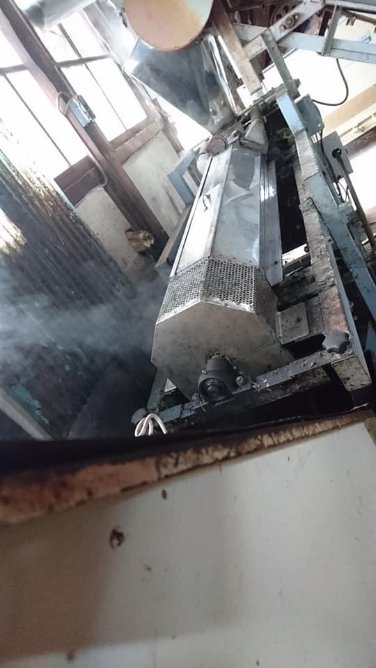 茶畑と茶工場とカフェ整備そして菓子工房_b0028299_21532844.jpg