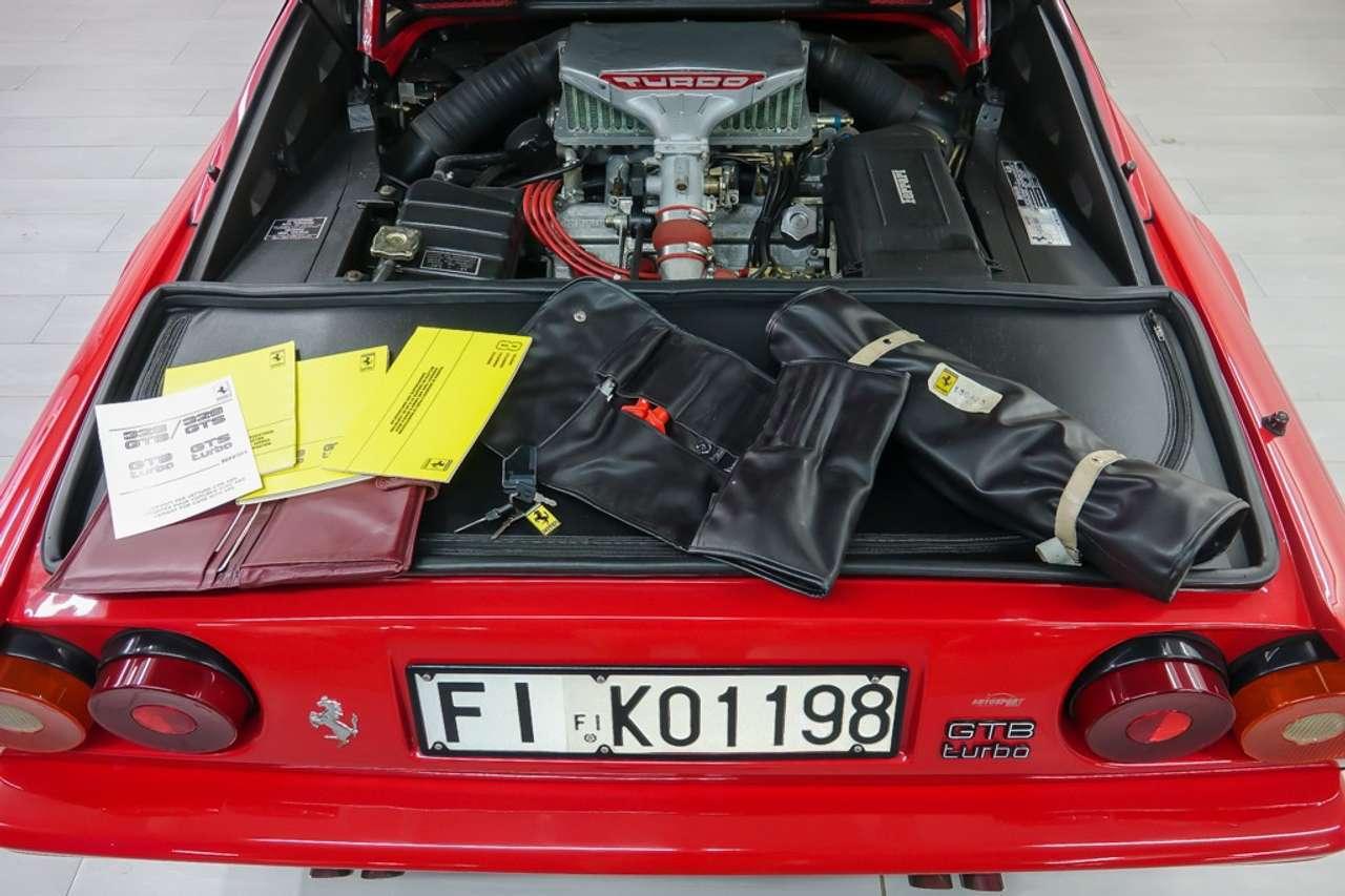 89y model Ferrari GTBturbo for sale_a0129711_10465686.jpg