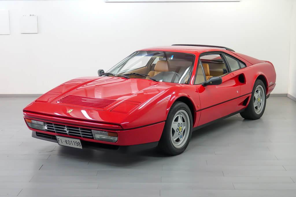 89y model Ferrari GTBturbo for sale_a0129711_10470655.jpg