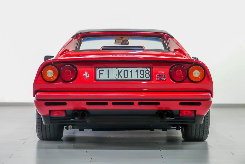 89y model Ferrari GTBturbo for sale_a0129711_10471716.jpg