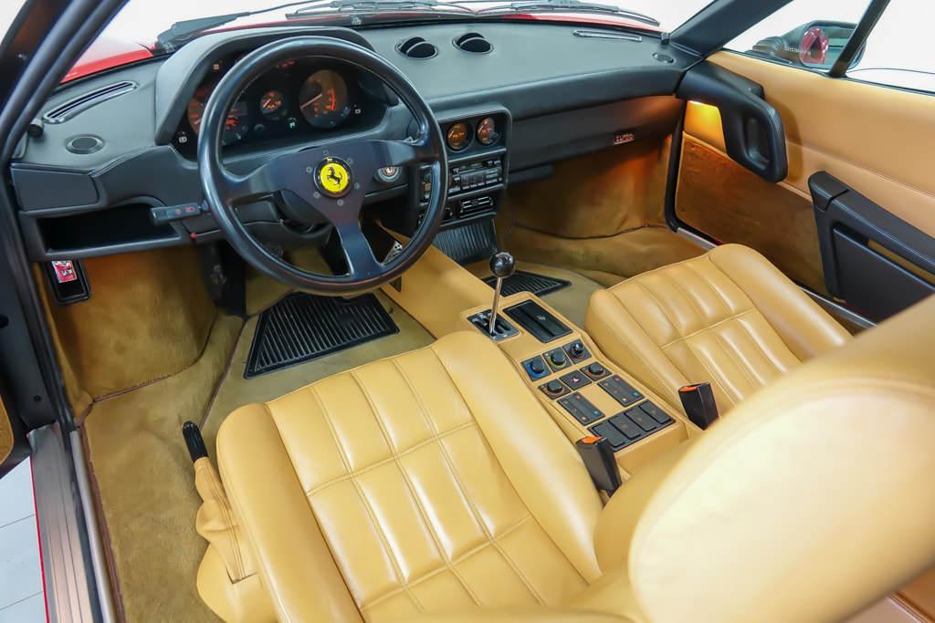89y model Ferrari GTBturbo for sale_a0129711_10473185.jpg