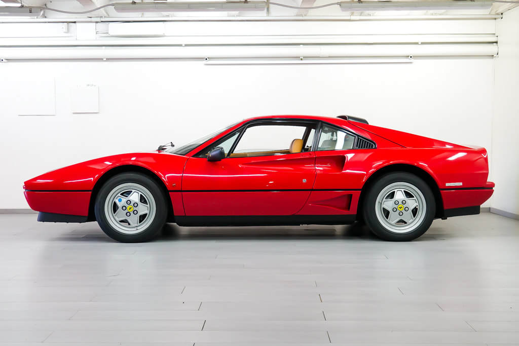 89y model Ferrari GTBturbo for sale_a0129711_10474762.jpg