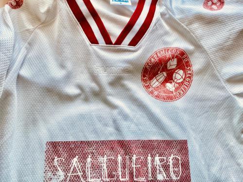 ◤フォロワー数、353.8万人◢ Marcelo Adnetにもツイート紹介され→今度は名門SALGUEIRO公式で3度もご紹介いただきました!_b0032617_12062587.jpg