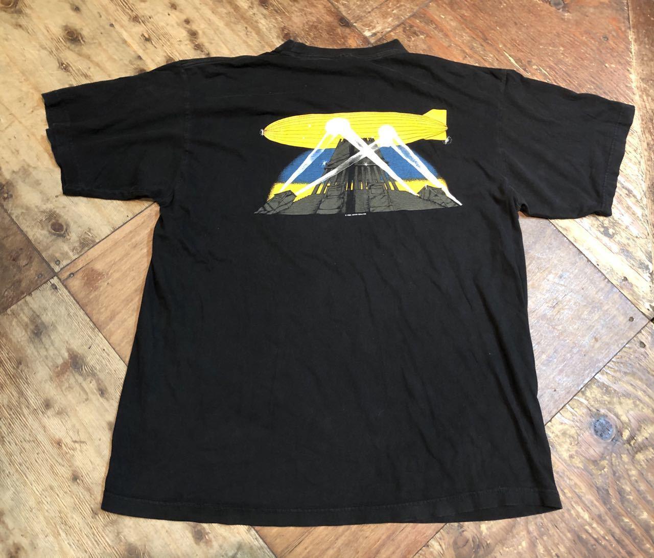 6月27日(土)入荷!80s~Led  Zeppelin レッド ツェッペリン   Tシャツ!_c0144020_13261899.jpg