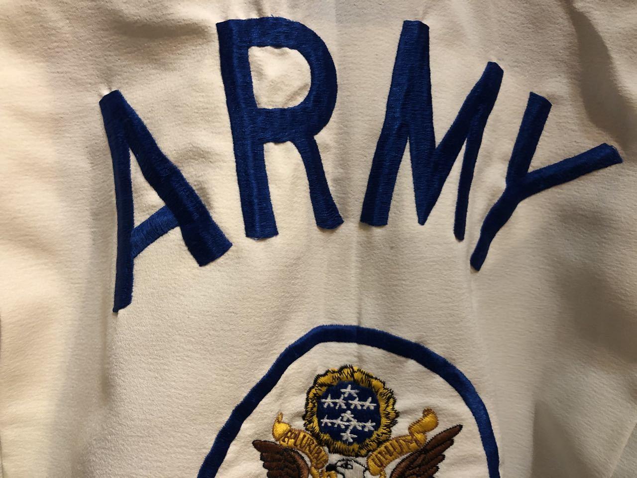 6月26日(土)入荷!60s HAMAYA U.S ARMY  スーベニア ボーリングシャツ! _c0144020_16112353.jpg