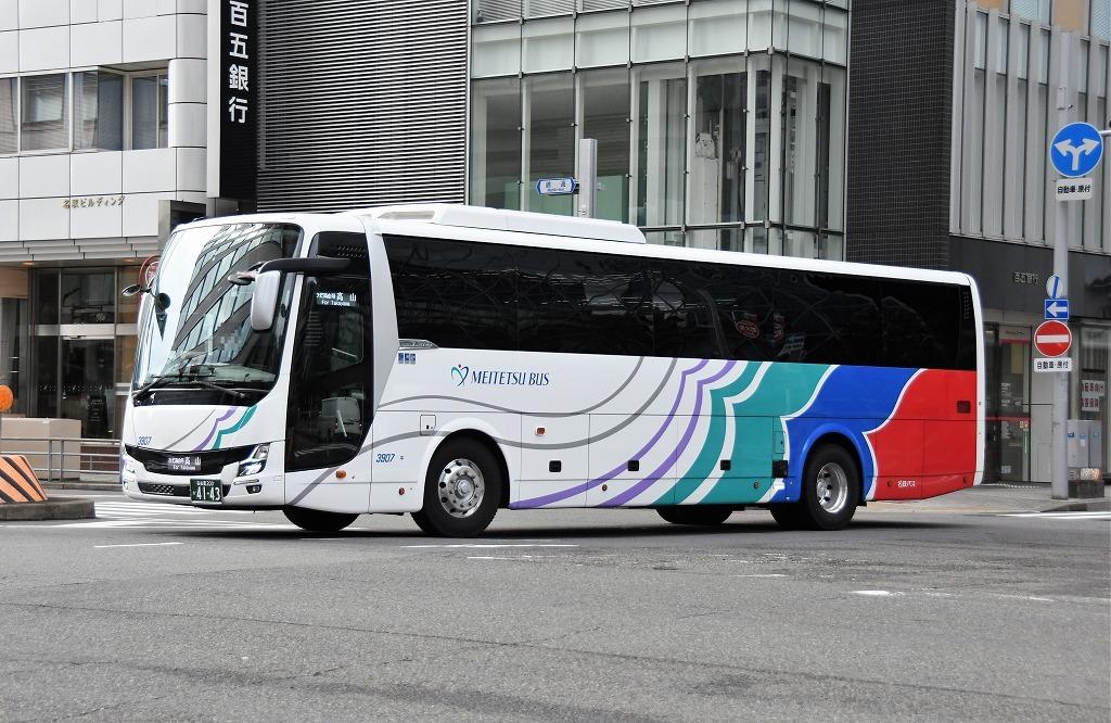 名鉄バス3907(名古屋200か4143)_b0243248_22494978.jpg