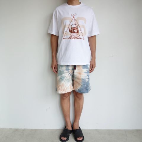 THE NORTH FACE PURPLE LABEL : 5.5oz Graphic H/S Tee_a0234452_11512693.jpg