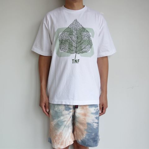THE NORTH FACE PURPLE LABEL : 5.5oz Graphic H/S Tee_a0234452_11513111.jpg