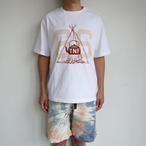 THE NORTH FACE PURPLE LABEL : 5.5oz Graphic H/S Tee_a0234452_11513450.jpg