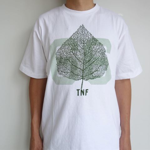 THE NORTH FACE PURPLE LABEL : 5.5oz Graphic H/S Tee_a0234452_11513932.jpg
