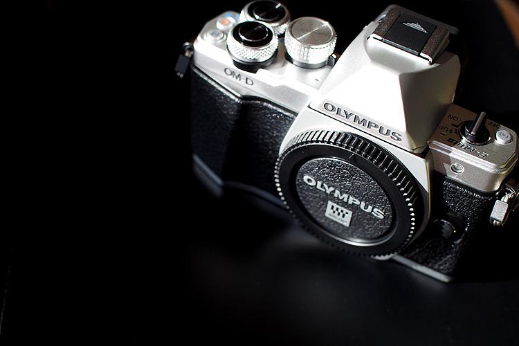 事業 オリンパス カメラ