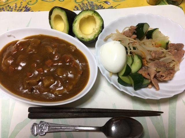 自宅での夕飯は続いています_c0000956_23445577.jpeg