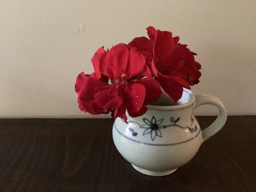 花を楽しむ器たち〜5_d0336460_18445390.jpeg