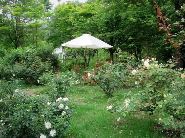 Maison de Lila のフリマ * NAGAYA-KARUIZAWA♪_f0236260_13223816.jpg