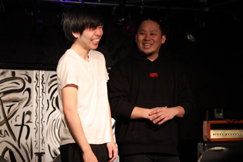 浜松窓枠お笑いライブ   2020/03/27_d0079764_11184174.jpg