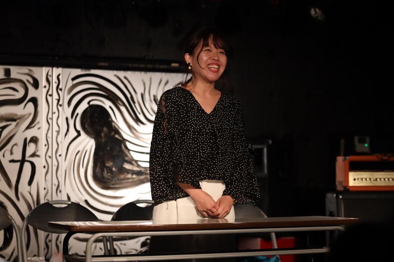 浜松窓枠お笑いライブ   2020/03/27_d0079764_11184180.jpg