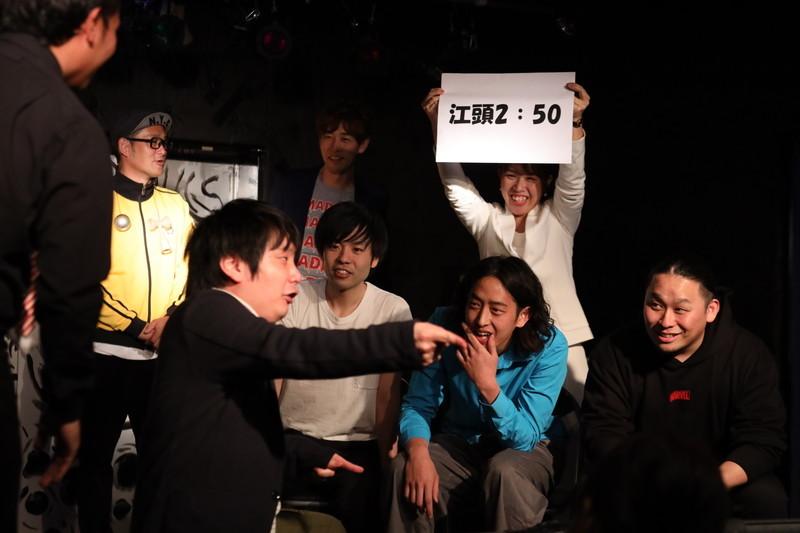 浜松窓枠お笑いライブ   2020/03/27_d0079764_11191201.jpg