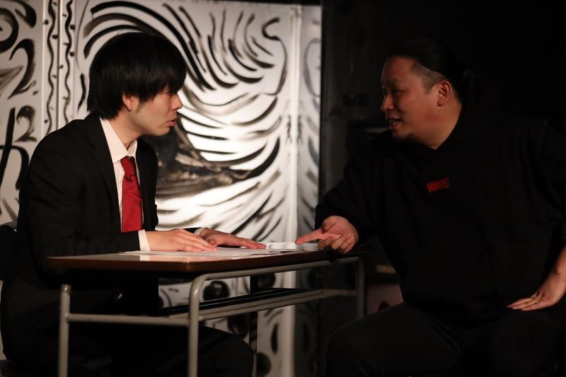 浜松窓枠お笑いライブ   2020/03/27_d0079764_11191229.jpg