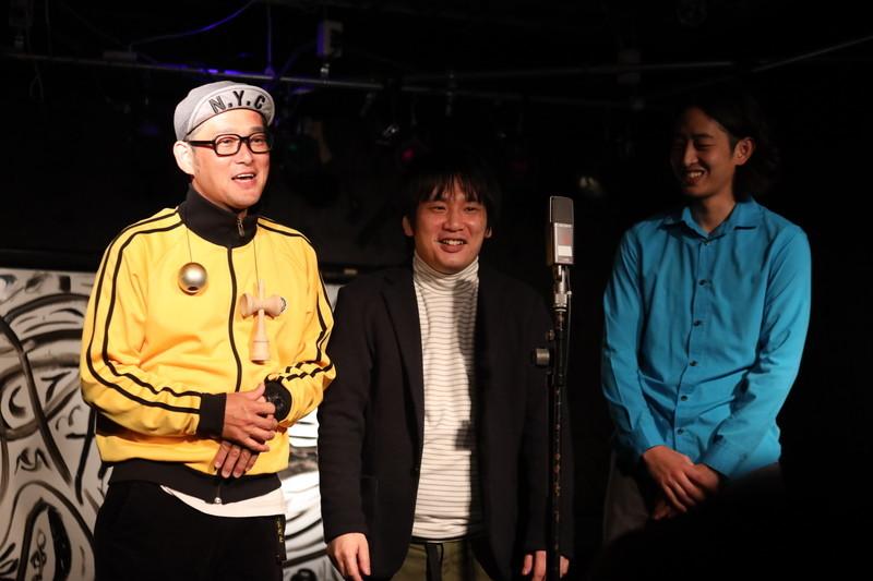 浜松窓枠お笑いライブ   2020/03/27_d0079764_11191275.jpg