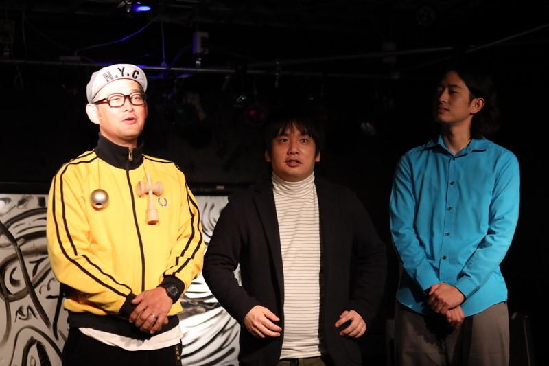 浜松窓枠お笑いライブ   2020/03/27_d0079764_11194147.jpg