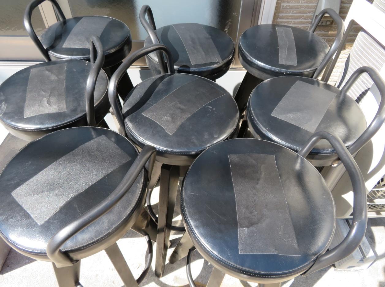 椅子の張替 モリス正規販売店のブライト_c0157866_21563331.jpg