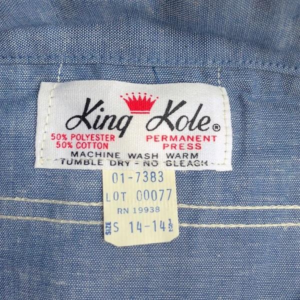 Tumble n Dry Junior Boys Denim Pants Rayn Sizes 10-16