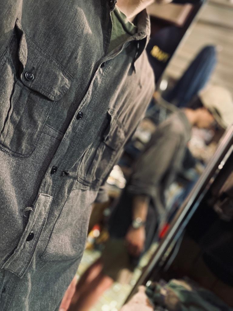 マグネッツ神戸店 リペア、ダメージというアクセントを羽織る!_c0078587_14320377.jpg