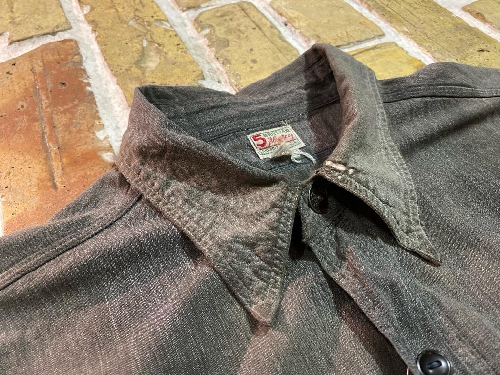 マグネッツ神戸店 リペア、ダメージというアクセントを羽織る!_c0078587_15143491.jpg