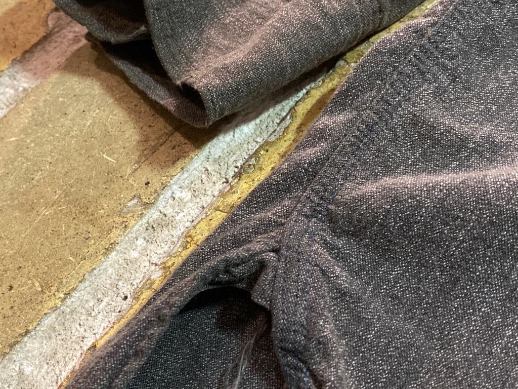 マグネッツ神戸店 リペア、ダメージというアクセントを羽織る!_c0078587_15143576.jpg