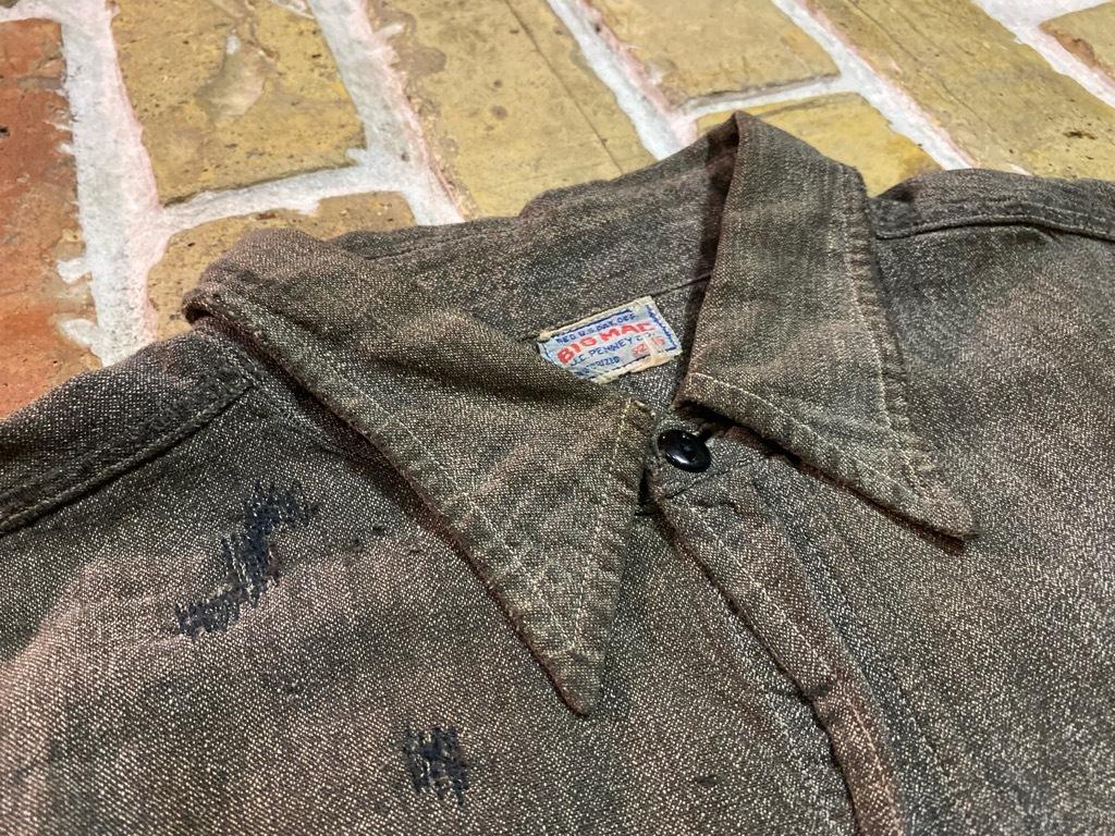マグネッツ神戸店 リペア、ダメージというアクセントを羽織る!_c0078587_15463900.jpg