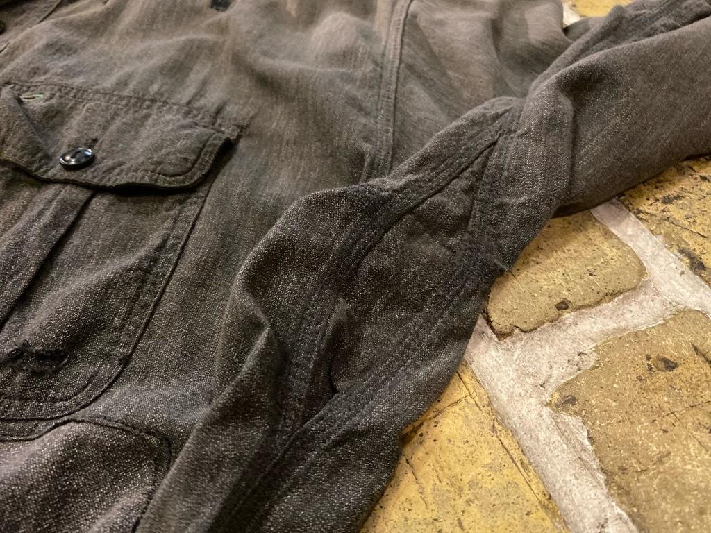 マグネッツ神戸店 リペア、ダメージというアクセントを羽織る!_c0078587_16203935.jpeg