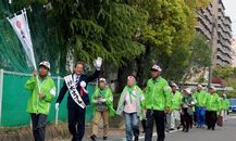 益田市長選挙_e0128391_19365313.jpg