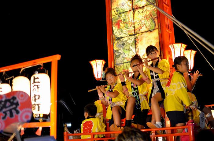 能登夏祭三昧2 七尾祇園祭2014-1_f0374895_17341355.jpg