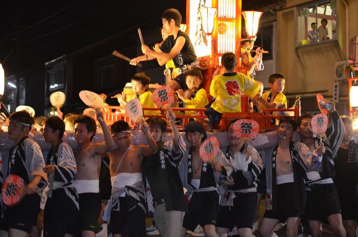 能登夏祭三昧2 七尾祇園祭2014-1_f0374895_17343958.jpg