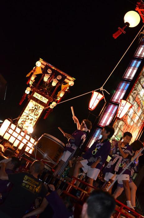 能登夏祭三昧2 七尾祇園祭2014-1_f0374895_17494918.jpg