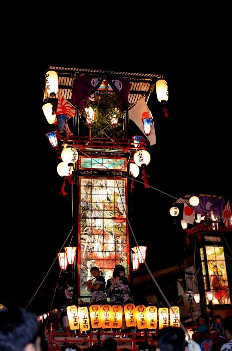 能登夏祭三昧2 七尾祇園祭2014-1_f0374895_17510444.jpg