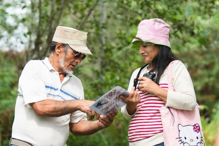 キブンガン郡でのアグロフォレストリーによる植林と生態系調査プロジェクト終了しました!_b0128901_16123225.jpg