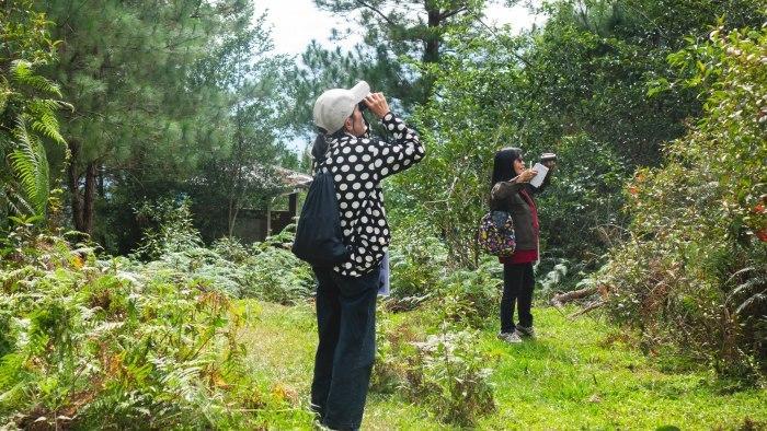 キブンガン郡でのアグロフォレストリーによる植林と生態系調査プロジェクト終了しました!_b0128901_16233905.jpg