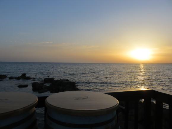 バッビーオ。シチリアの海辺で出合って、恋しちゃいましてん♬_d0212522_19491565.jpg
