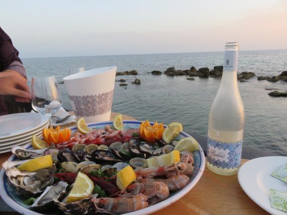 バッビーオ。シチリアの海辺で出合って、恋しちゃいましてん♬_d0212522_19495508.jpg