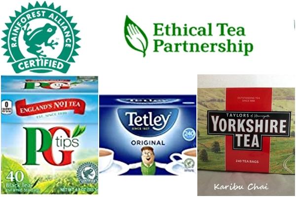 English Tea~Yorkshire Tea から見えたもの…_c0079828_17494721.jpg